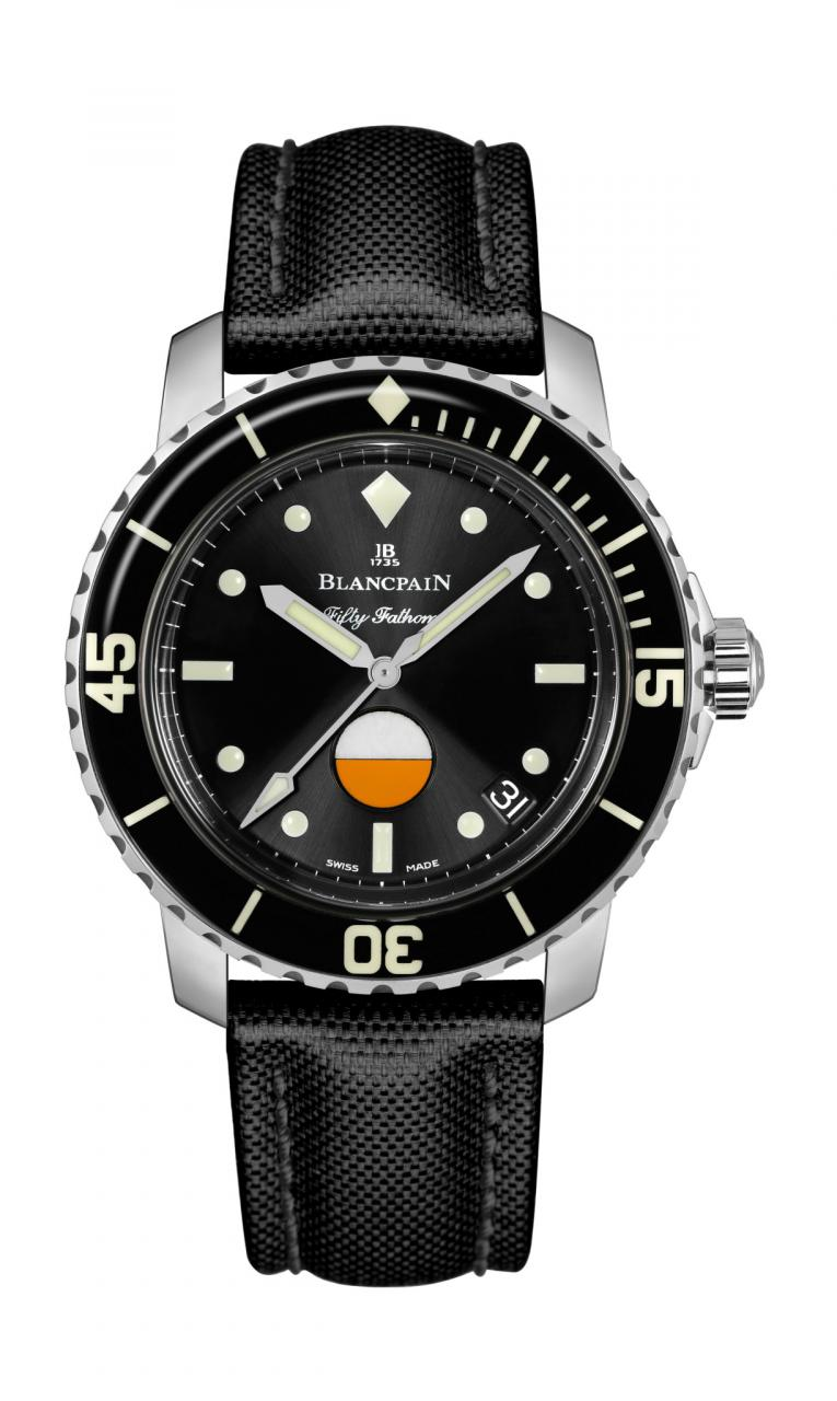 Blancpain Fifty Fathoms MIL-SPEC 3